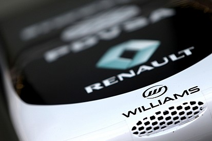 The Williams F1 Team announces continuation of partnership with Dom Reilly Limited