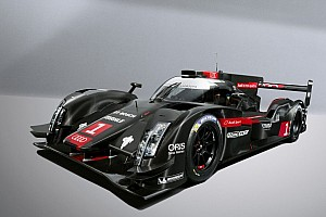 WEC Blog Audi's sports car innovations