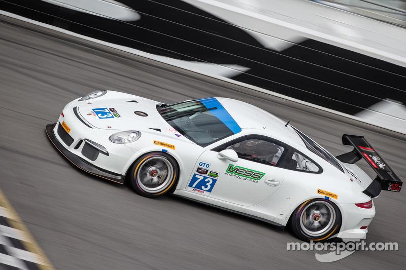 Patrick Lindsey to co-drive with Kévin Estre in Park Place Motorsports effort