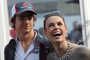 Formula 1 Breaking news Gutierrez says Sauber 'priority' in 2014 talks