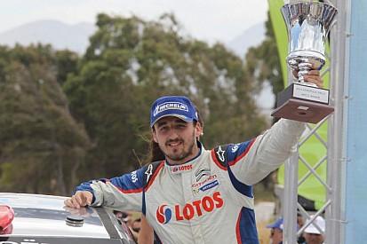 Robert Kubica confirms 2014 WRC campaign