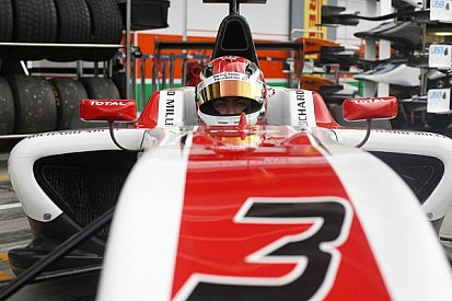 Jack Harvey to join SPM Indy Lights team in 2014