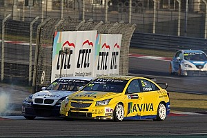 WTCC Breaking news Roal Motorsport to run Chevrolet