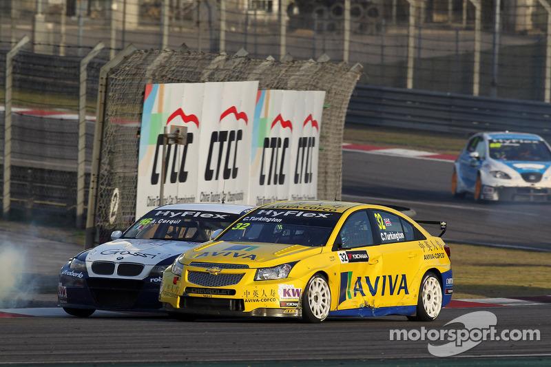 Roal Motorsport to run Chevrolet