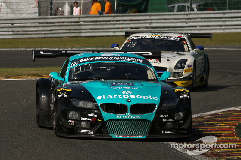 World champions confirmed for the 2014 Bathurst 12 Hour