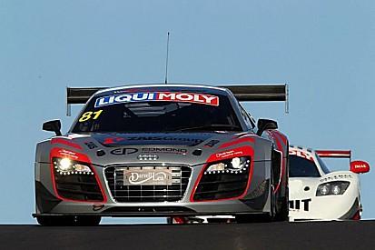 Bathurst 12 Hour: Eight Audis on the entry list – including Phoenix and Rotek