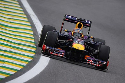 Red Bull not ruling out Formula E entry