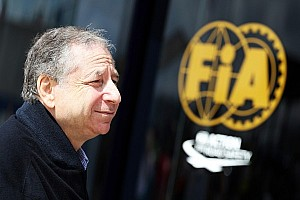 Formula 1 Breaking news Improving on second place 'difficult' for Ferrari - Todt
