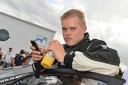 Ott Tänak returns to WRC in 2014