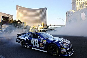 NASCAR Cup Breaking news 2013 NASCAR Cup Series top performances