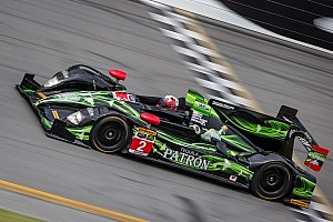 IMSA Breaking news Successful Private test sessions at Daytona provide valuable information to IMSA officials