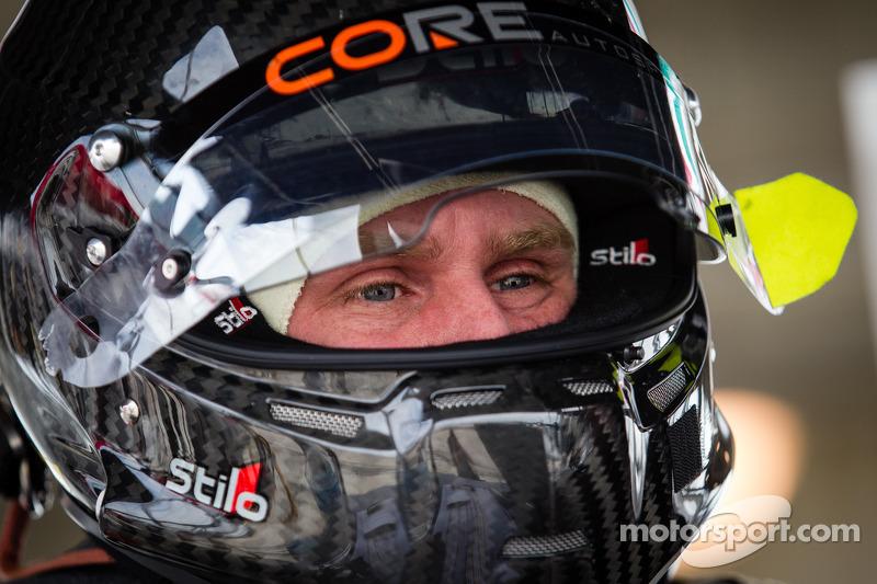 Mantella Autosport to make CTSCC debut at Daytona