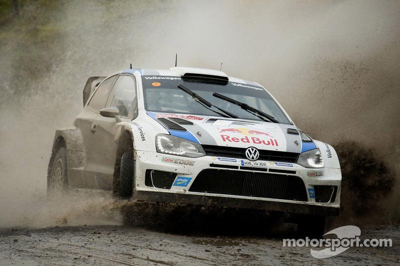 Final World Rally Ranking 2013
