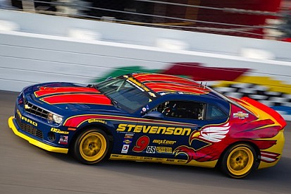 Stevenson Motorsports set for 2014 CTSCC Campaign