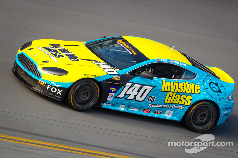 Continental Tire SportsCar Racing: Automatic Racing to field two Aston Martins