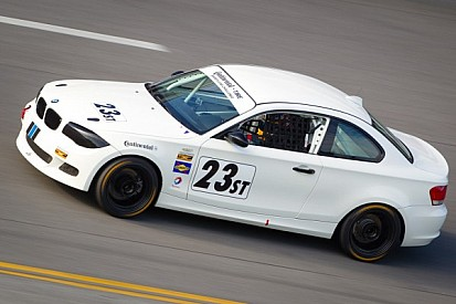 Burton Racing announces 2014 driver line up for CTSCC campaign