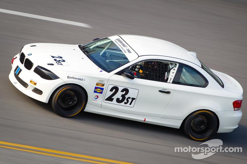 Burton Racing announces 2014 driver line up for CTSCC campaign
