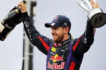 Top 20 moments of 2013, #3: Sebastian Vettel, the booed dominator