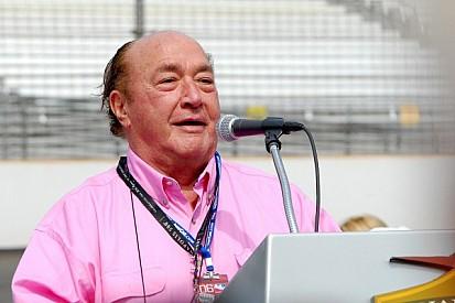 Andy Granatelli dies at age 90