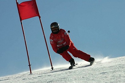 UPDATE: Schumacher still in coma following skiing accident