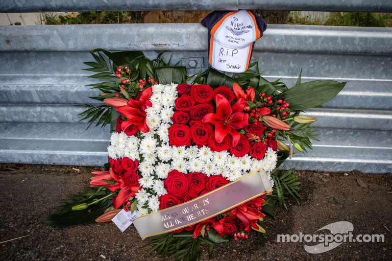Top 20 moments of 2013, #1: A tragic year in motorsports