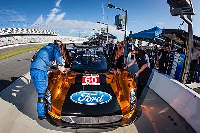CRC Industries returns to IMSA with Michael Shank Racing