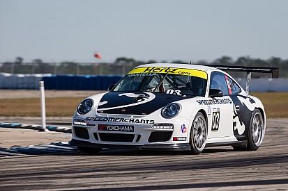 Mantella Autosport Daytona bound for Roar Before 24 test