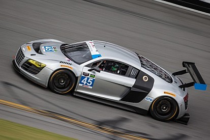 Audi teams heading to Daytona for the ROAR Before the Rolex 24