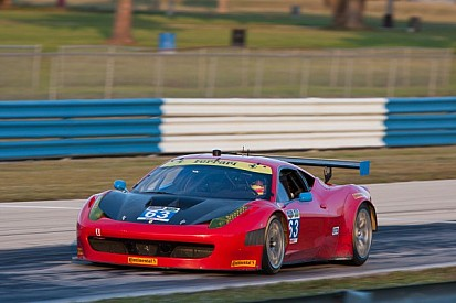 Scuderia Corsa Ferrari announces 24 at Daytona driver lineup for #63, #64, #65 GTD