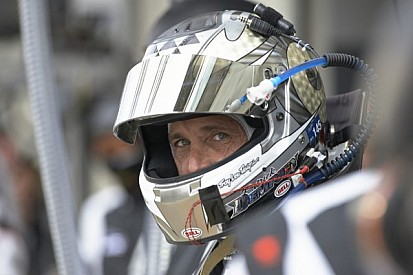 Patrick Dempsey to team with Andrew Davis in 2014 GTD