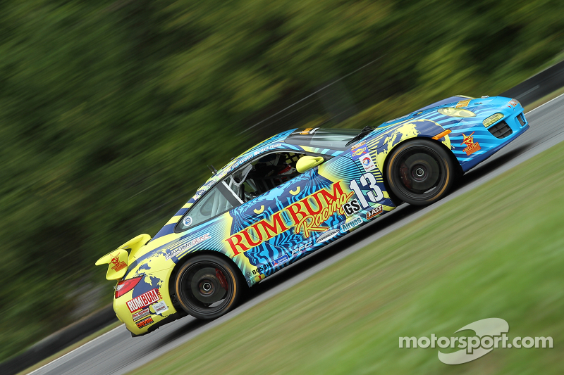 CTSCC: Rum Bum Racing ready to roar in Daytona once again