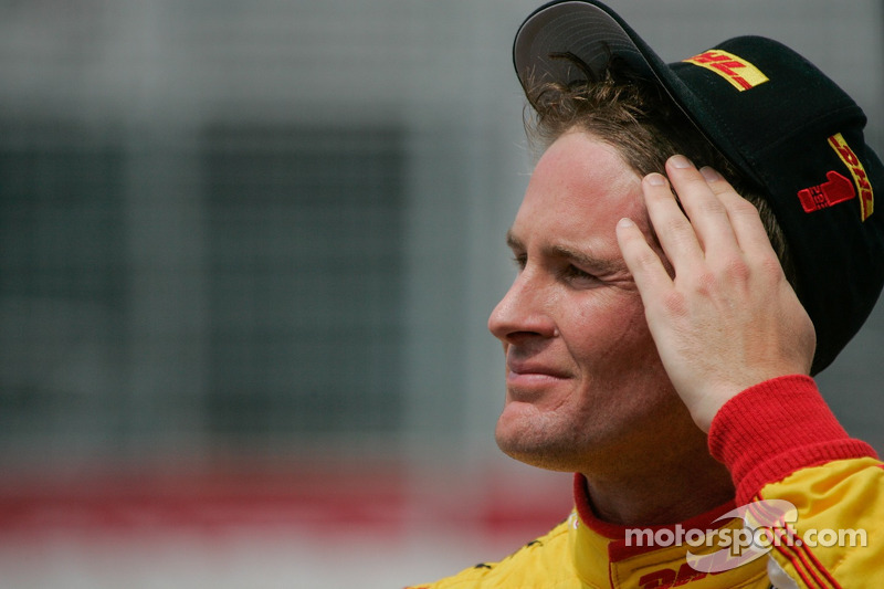 Ryan Hunter-Reay and Rob Bell complete SRT Motorsports driver lineup for 2014