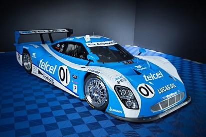 Chip Ganassi Racing with Felix Sabates announces 2014 IMSA plans