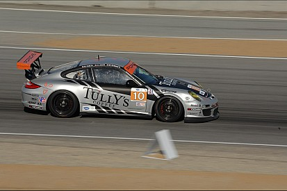 Tully's Coffee Becomes Proud Partner of IMSA