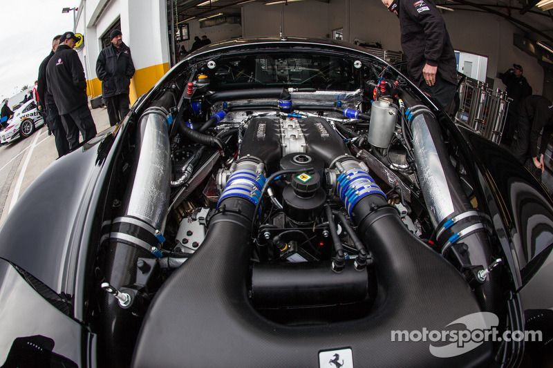 Level 5 Motorsports set for roar before Rolex 24