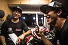 Honda: Victory as Rally Dakar gets underway