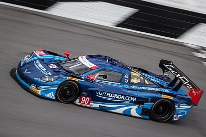Westbrook fastest on final day of Daytona testing