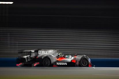 Successful shakedown test complete - Muscle Milk Pickett Racing