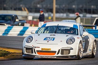 MOMO NGT Motorsport wraps up testing at the Roar before the 24 at Daytona