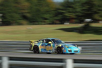 Double success for Rum Bum Racing at the Roar Before the 24