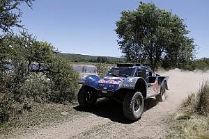 Dakar Stage report Dakar 2014: Stage 2 recap
