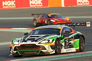 Endurance Preview Craft Racing AMR looking for victory at the 24 Hours of Dubai