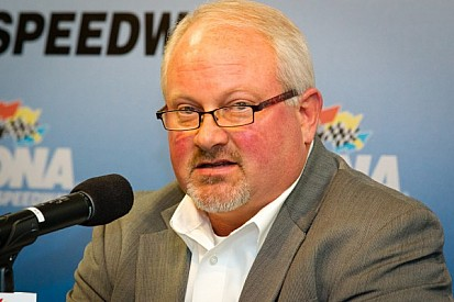 Richard Buck named Managing Director