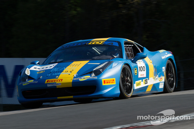 Two 'Heds' better than one for DragonSpeed PWC effort