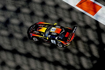 Al Qubaisi keeps hat-trick in his sights at Dunlop 24 Hours of Dubai
