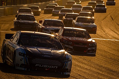 Fans to vote on race format for the 2014 Cup at Daytona