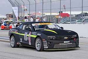 PWC Breaking news SCCA Pro Racing all-star team announced