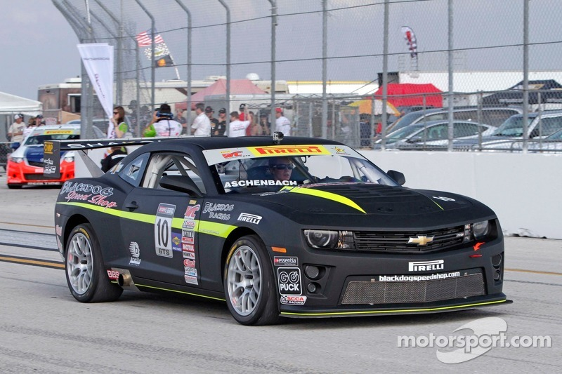 SCCA Pro Racing all-star team announced