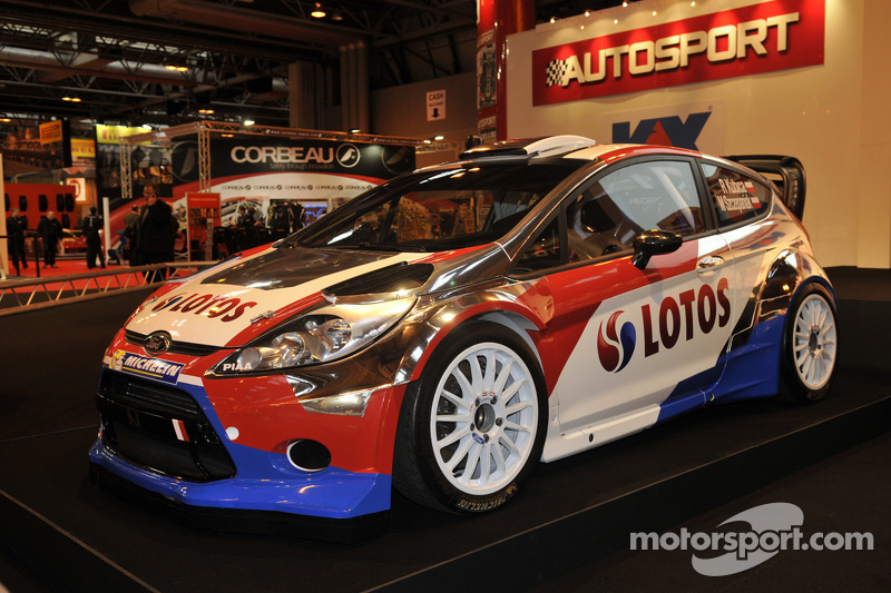 Kubica ready for Monte-Carlo debut