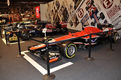 Autosport International: Best of British on centre stage